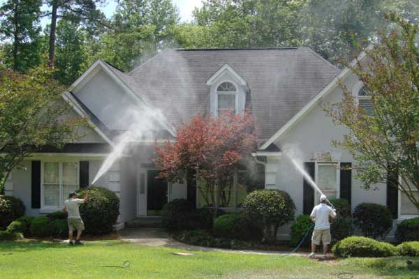 Power Washing Spotsilvania VA